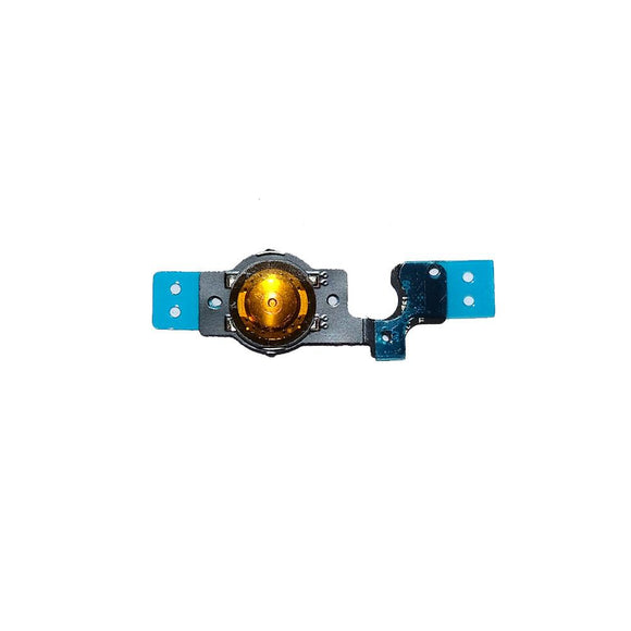 For iPhone 5C Home Button Flex Cable