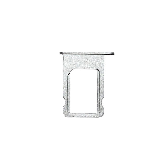 For iPhone 5S | SE Sim Card Tray - Silver