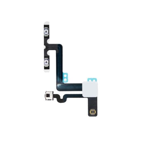 For iPhone 6S Plus Volume Button Connector With Flex Cable