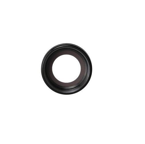 For iPhone 7 Back Camera Ring - Black