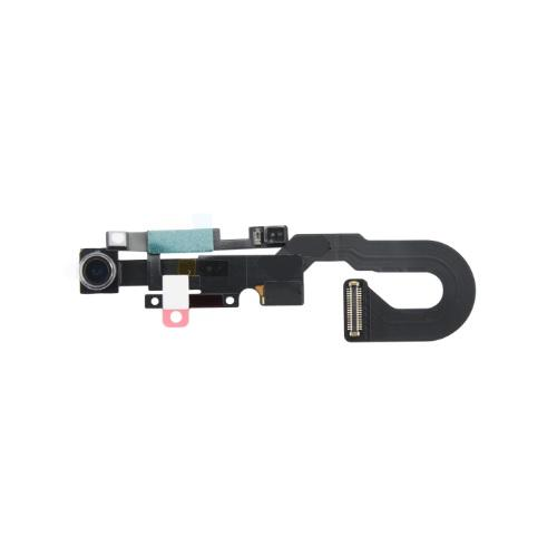 For iPhone 8 Front Camera Module with Flex Cable and Mic