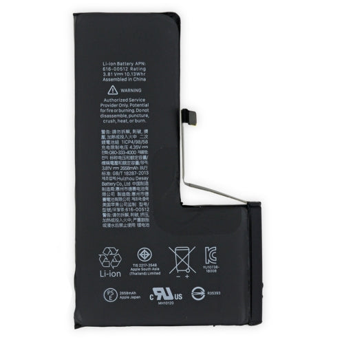 For iPhone XS Battery