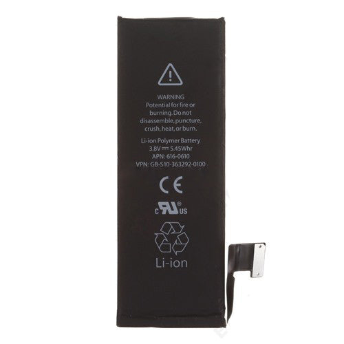 For iPhone 5 Battery