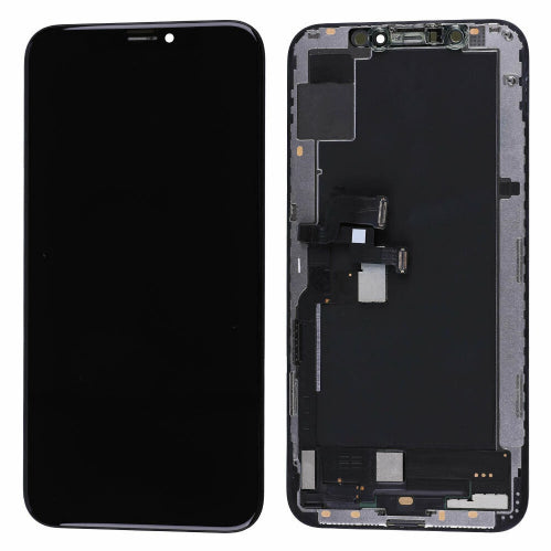 For iPhone XS Max LCD & Digitizer (Aftermarket, Premium)