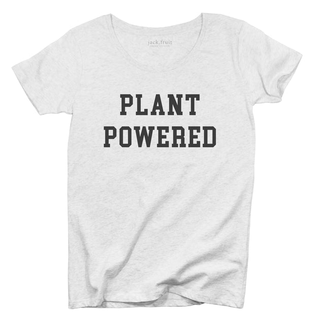 Plant Powered Tee
