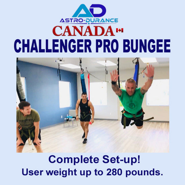 Challenger Pro from AstroDurance Canada