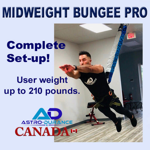 B) Midweight Pro Bungee System