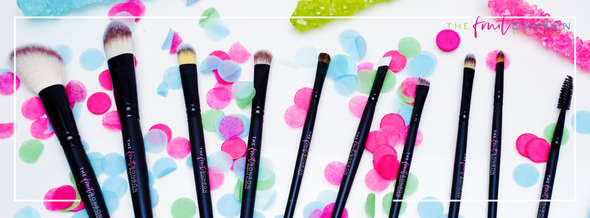 Bon Beauty Brushes
