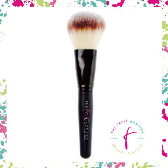 Large Powder Bon Brush
