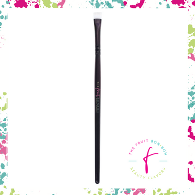 Flat Liner Beauty Brush