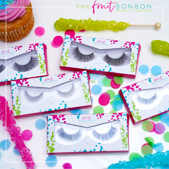 Bon Beauty Lashes - Eye Glam Bundle