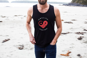 GET DOWN TO BUSINESS - Mens Tank Top