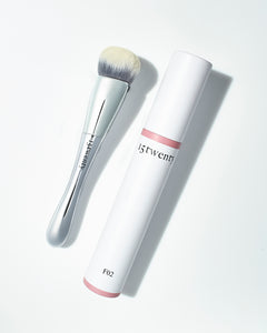Compact Foundation Brush (F02)
