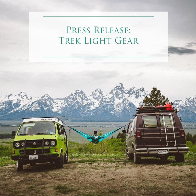 AdvancedPrimate.com Adds Trek Light Gear to the Adventure