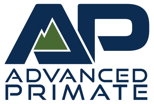New Advanced Primate Logo