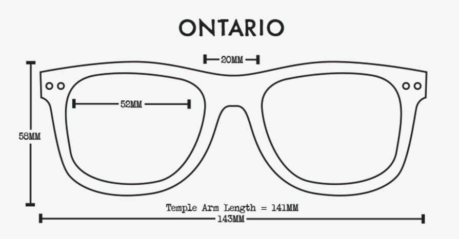 Advanced-primate-ontario-wood-mohogany-proof-eyewear