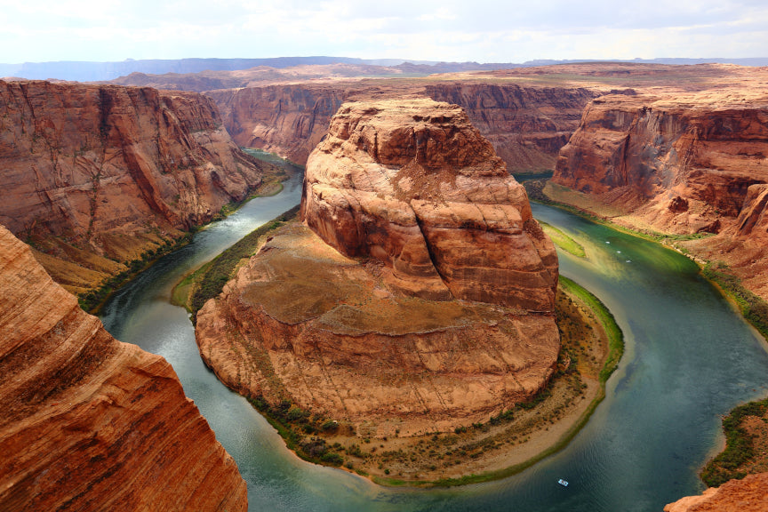 grand canyon horseshoe bend advanced primate favorite hikes blog