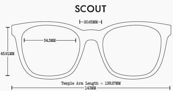 proof-eyewear-scout-eco-collection-size-guide-advanced-primate