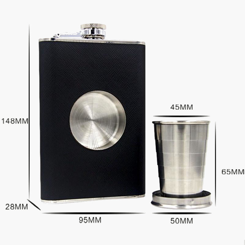 the-shot-flask-amazing-flask-with-included-collapsible-shot-glass