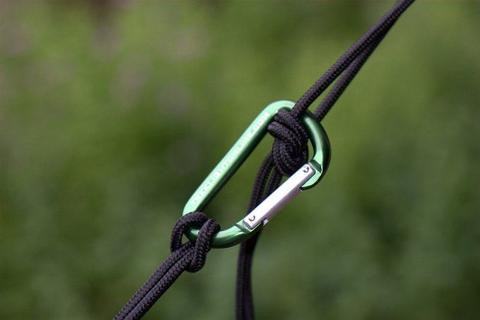 Trek Light Gear Hammock Carabiner