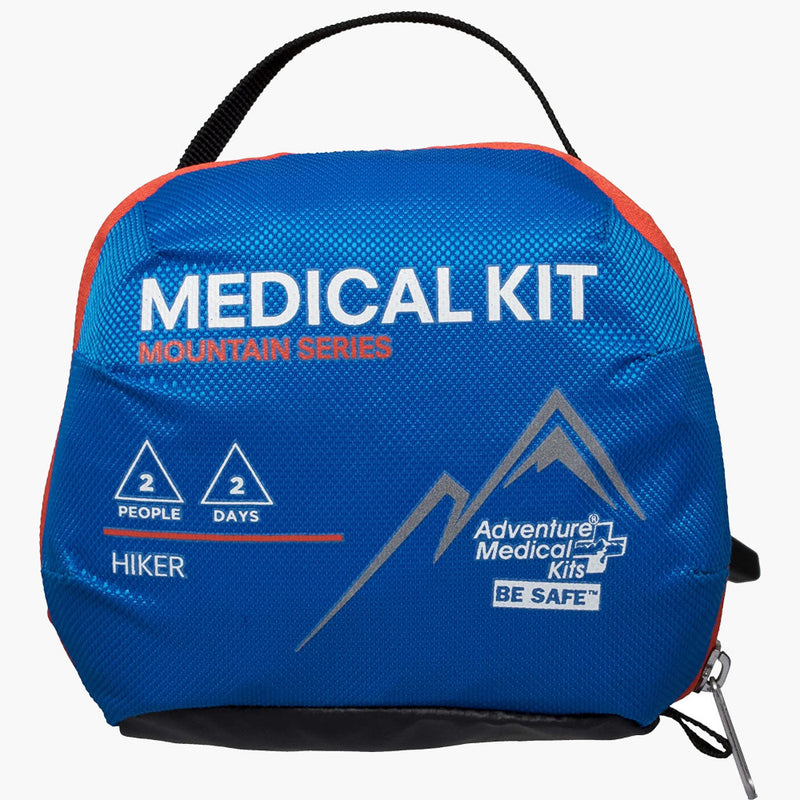 Adventure Medical hiker Kit -- front view