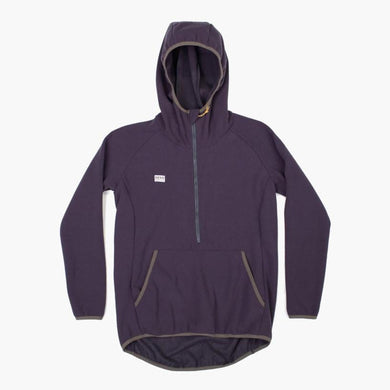Deso Supply Co. Ellis Nebula Half-Zip Hoodie
