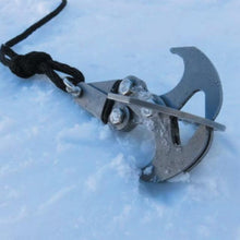 Load image into Gallery viewer, Gorilla Grappling Hook in snow