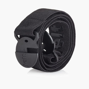 Black Granite Elastic Belt