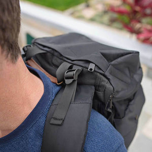 Black Presidio Pack