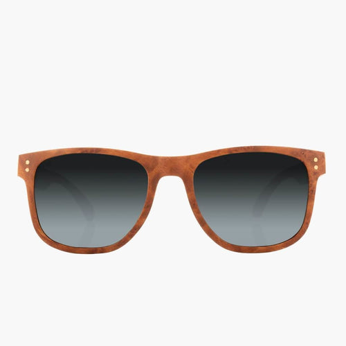 Ontario Wood Rosewood // Polarized Lens
