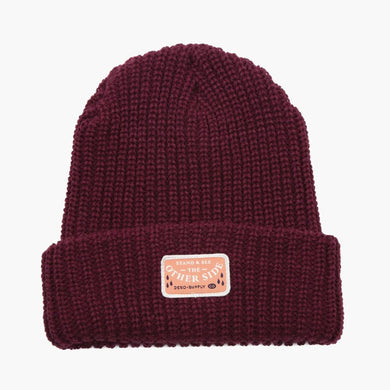 Deso Supply Co. Stand & See Lumberjack Beanie