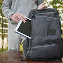 Load image into Gallery viewer, Tahoe Weekender Pack--tablet pouch