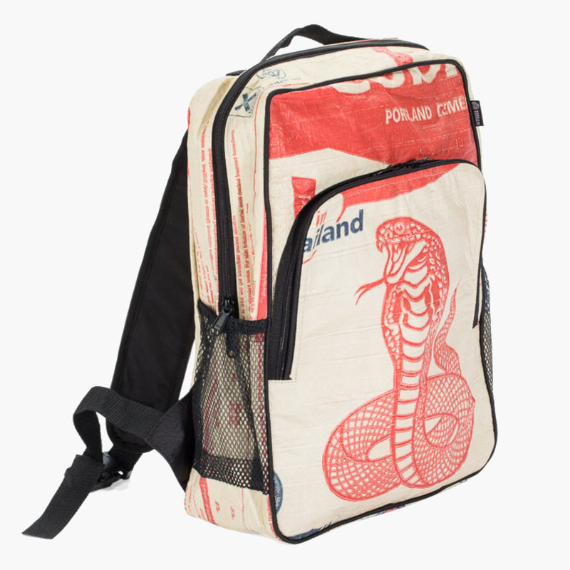 Torrain Giri Cobra Backpack - front angle view