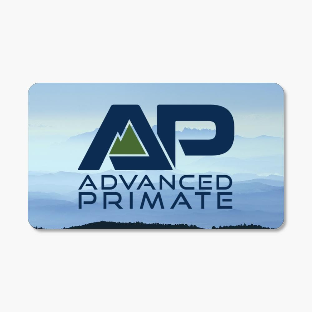 Advanced Primate Gift Card