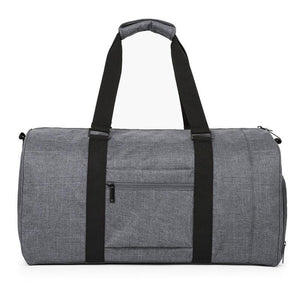 Carry On Duffel Bag--back