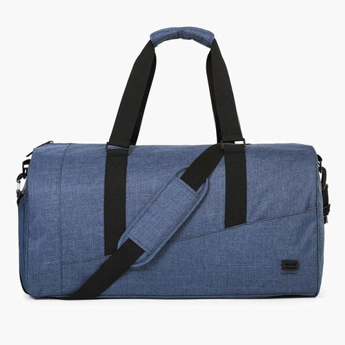 Carry on Duffel Bag w/ Shoe Pocket