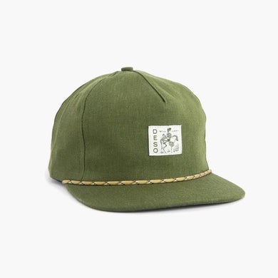 Hemp is Life 5-Panel Cap