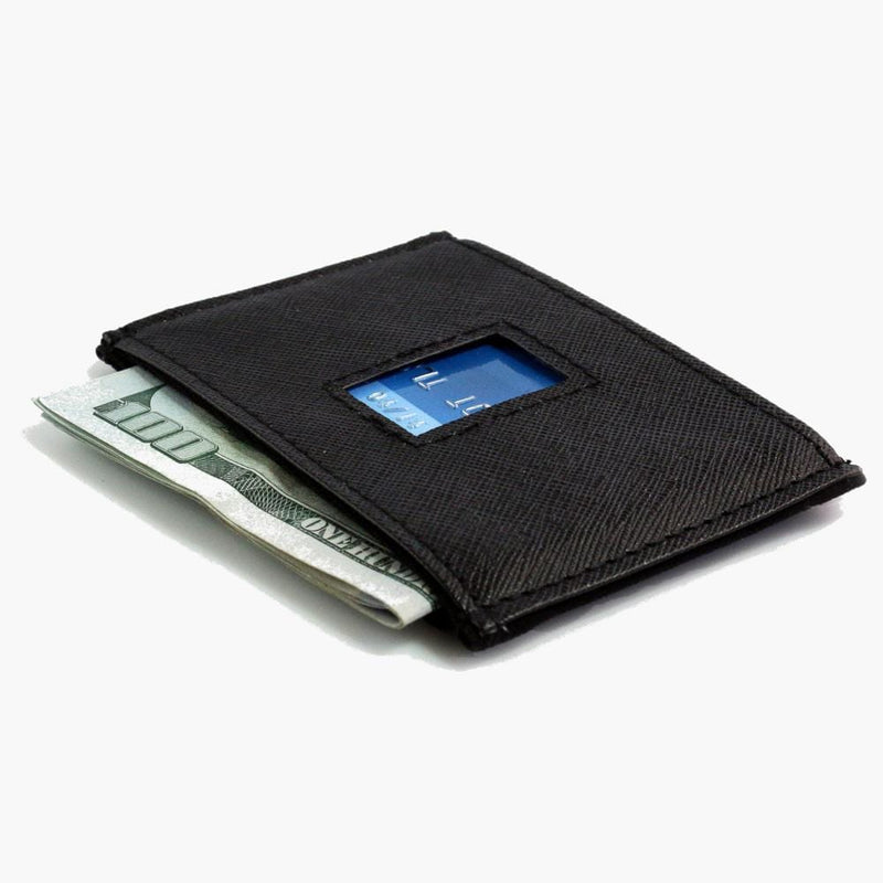 Elliot Havok RFID Dash 4.0 Wallet--angled view