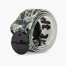 Load image into Gallery viewer, Jelt Digital Camo Elastic Belt--rolled
