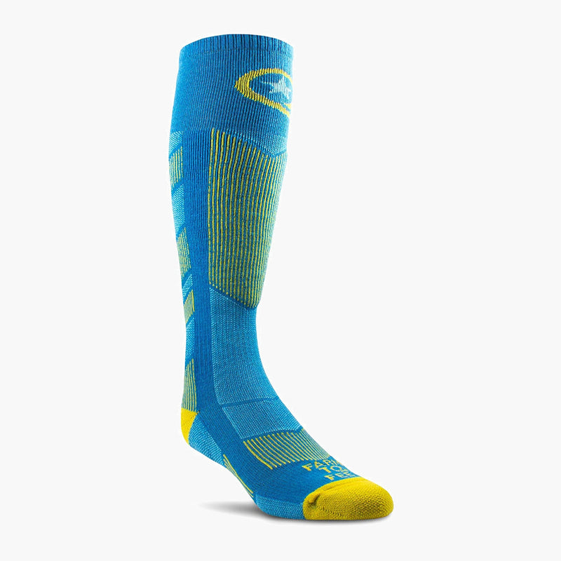 Park City Lightweight Ski Socks - Bunting