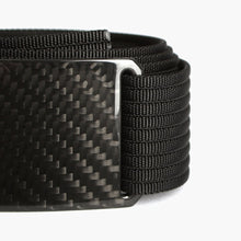 Load image into Gallery viewer, Grip6 Men's Carbon Fiber Belt--close up