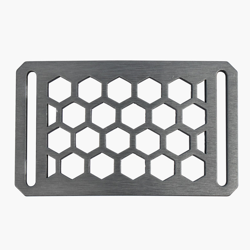Grip6 Men's Conservation Honeycomb Belt Buckle