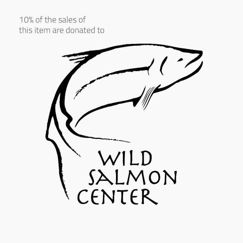 Wild Salmon Center logo
