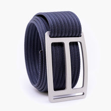 Load image into Gallery viewer, Grip6 Men's Horizon Granite Belt--navy