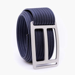 Grip6 Men's Horizon Granite Belt--navy