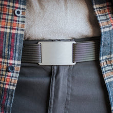 Load image into Gallery viewer, Grip6 Men's Classic Granite Belt--close up