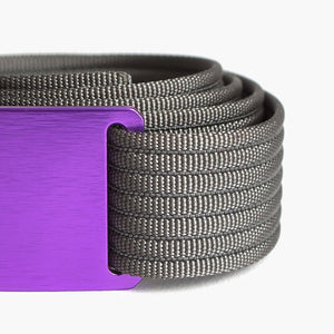Grip6 Women's Sego Lily Belt--close up