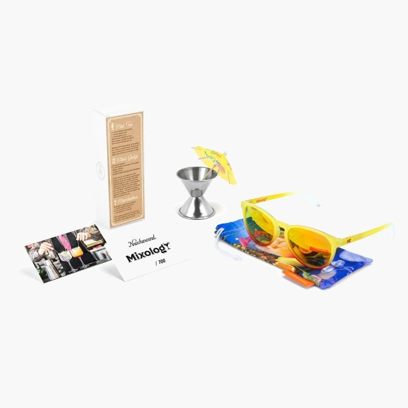 Mixology Limited Edition Mai Tai sunglasses