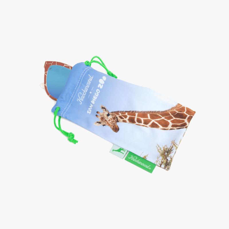 Reticulated Giraffe Limited Edition Fort Knocks
