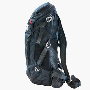 Beast28 Technical Backpack--side view